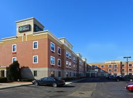 Extended Stay America Suites - Chicago - Skokie, hotel near Loyola University Chicago, Skokie