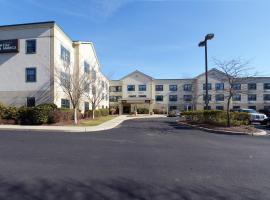 Extended Stay America - Providence - Warwick, hotel in Warwick