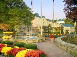 Hilton Garden Inn Saratoga Springs, hotel near Hannaford Plaza Shopping Center, Saratoga Springs