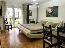 Park-Residenz Isernhagen, barrierefreies Hotel in Hannover