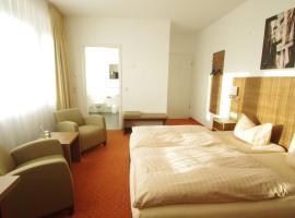 Hotel Peterchens Mondfahrt, hotel in Fulda