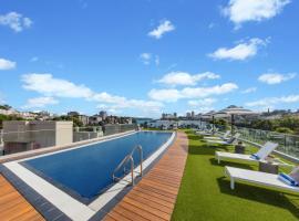 Vibe Hotel Rushcutters Bay Sydney, pet-friendly hotel in Sydney