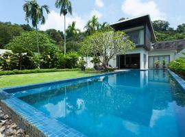 Baan Yamu Residences, hotel in Ban Pa Khlok