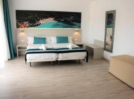 Hotel Fenix, hotel near Aqualand El Arenal, El Arenal