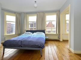 Eendjespoort Appartement, apartment in Haarlem