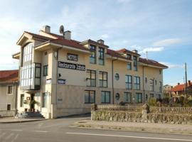 Hotel Zabala, hotel in Santillana del Mar