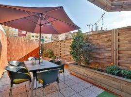 Stay Barcelona Rossello, apartment in Barcelona