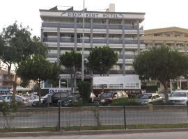 Kent Hotel, отель в Дидиме, рядом находится Алтынкум