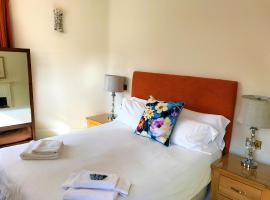 Bentinck Hotel, отель в Ноттингеме