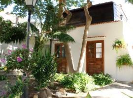 Casa Creativa, country house in Hermigua