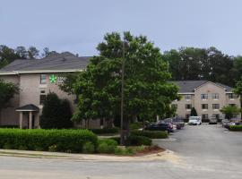 Extended Stay America Suites - Raleigh - Cary - Regency Parkway North, hotel in Cary