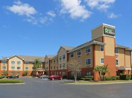 Extended Stay America - St. Petersburg - Clearwater - Executive Dr., hotel in Clearwater