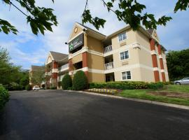 Extended Stay America - Nashville - Brentwood - South, hotel in Brentwood