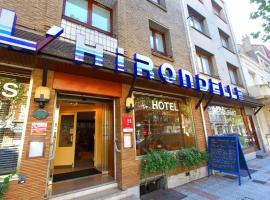 Hôtel Restaurant l'Hirondelle, hôtel à Dunkerque près de: Musée portuaire de Dunkerque