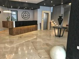 GQ Hotel & Club - Adults Only, hotel in Rhodes Town