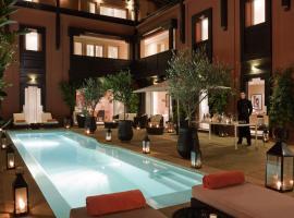 Riad Lavande, hotel near Koutoubia, Marrakesh