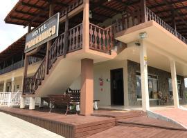 Hotel Panorâmico, hotel in Penha