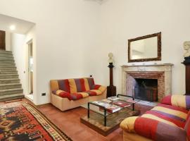 B&b Pergola House, hotel in Lucca