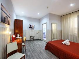 Hotel Tonic, отель в Палермо