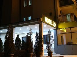 Hotel Rio, hotel in Prishtinë