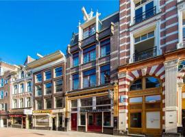 Royal Plaza Hotel Amsterdam, hotel near A'DAM Lookout, Amsterdam