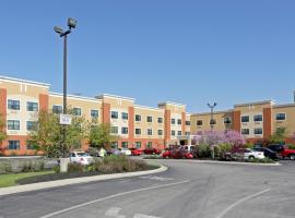 Extended Stay America - Chicago - Midway, hotel near Midway International Airport - MDW, Burbank