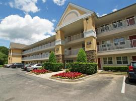 Extended Stay America - Nashville - Airport, hotel near Nashville International Airport - BNA, Nashville