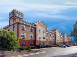 Extended Stay America Suites - Indianapolis - Airport, hotel near Indianapolis International Airport - IND, Indianapolis