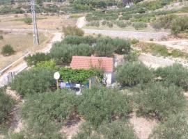 Holiday home Oliva cottage, hotel v destinaci Bol