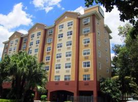 Extended Stay America - Miami - Coral Gables, hotel perto de Miami Miracle Mile, Miami