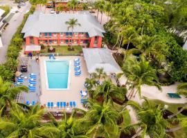 Sanibel Island Beach Resort, Hotel in Sanibel