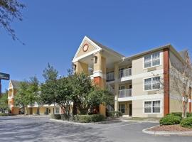 Extended Stay America Suites - Gainesville - I-75, hotel in Gainesville