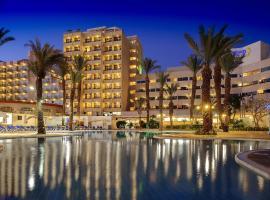 Caesar Premier Eilat Hotel, hotel in Eilat