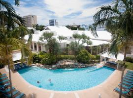 Mantra Esplanade, hotel in Cairns