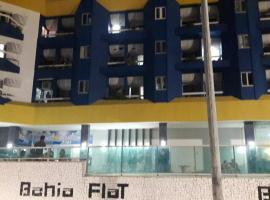 Bahia Flat 301, serviced apartment in Salvador