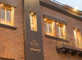 San Rocke House, hotel in Cuenca