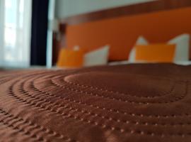 Hotel Amber Altstadt, Hotel in Stralsund