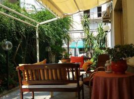 Hotel Milanesina, hotel in Alassio