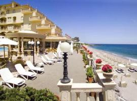 Hellenia Yachting Hotel & SPA, hotel a Giardini Naxos