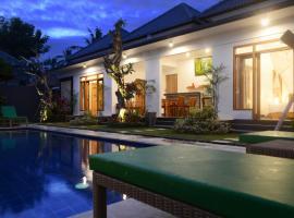 Villa Ole, villa in Ubud