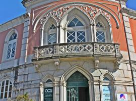 Portuguese Hostel, asrama di Sintra