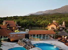 La Quinta Resort, hotel in Merlo
