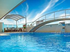Principal New Leisure Hotel, hotel in Paralia Katerinis