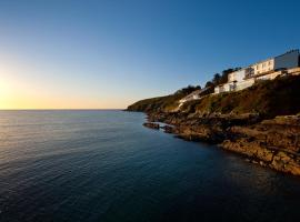Cliff House Hotel, hotel in Ardmore