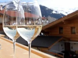Ferienwohnungen H&P, Ferienwohnung in Alpbach