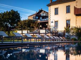 Le Clos Des Sens, hôtel à Annecy près de: Pilot