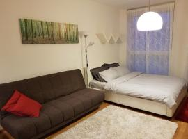 Rotermanni Guest Apartments, hotel near St. Olav's Church, Tallinn
