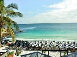 Pousada Bora Bora, hotel in Bombinhas