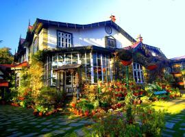 Chapslee Hotel, homestay in Shimla