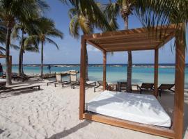 Bon Bini Seaside Resort Curacao, hotel dicht bij: Curaçao Sea Aquarium, Willemstad